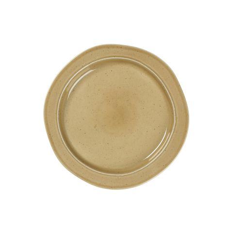 IB LAURSEN Frühstücksteller Mustard Dunes