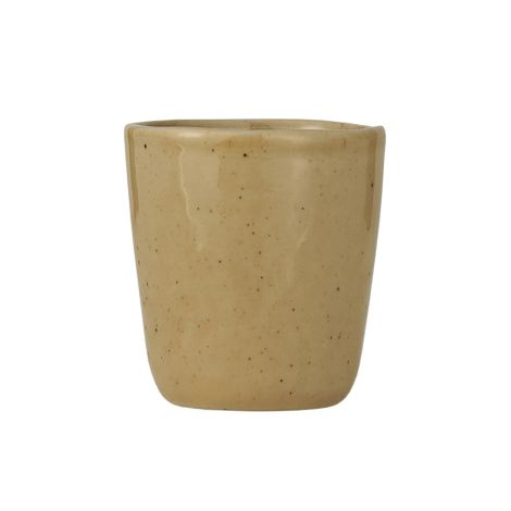 IB LAURSEN Eierbecher Mustard Dunes