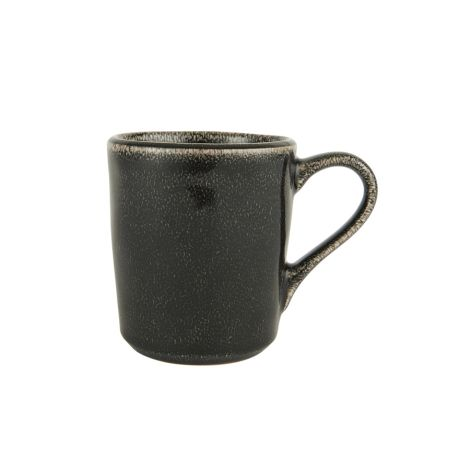 IB LAURSEN Tasse Antique Black Dunes