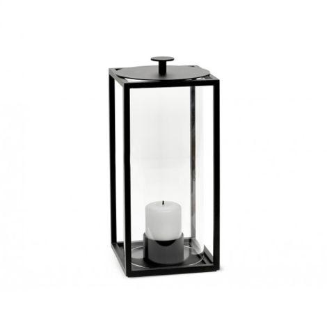 by Lassen Windlicht Light'In Small Black