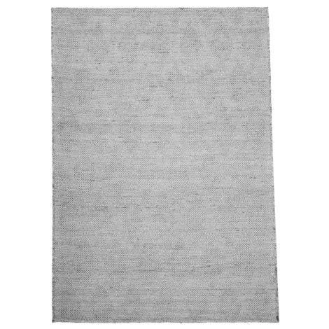 House Doctor Teppich Mara Grau 200 x 300 cm