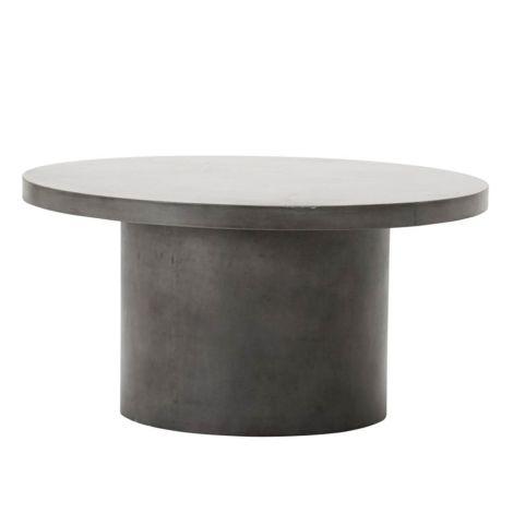 House Doctor Tisch Stone Grau