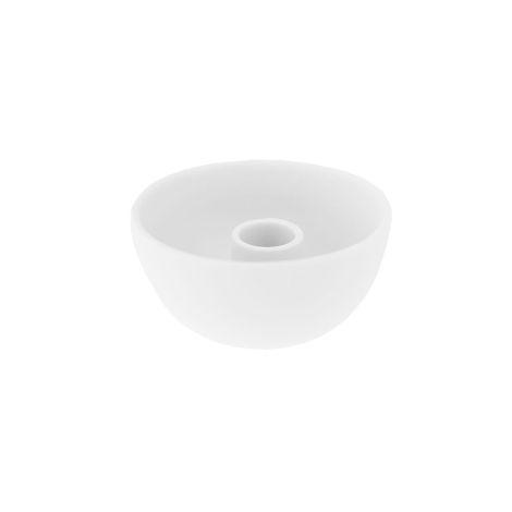 Storefactory Kerzenhalter Lidatorp Mini White