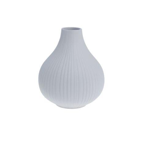 Storefactory Vase Ekenäs Large Grey