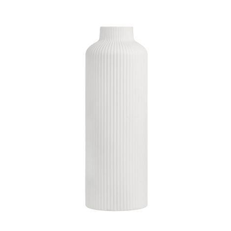 Storefactory Vase Ådala Keramik White