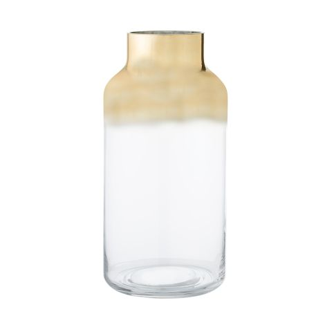 Bloomingville Vase Gold •