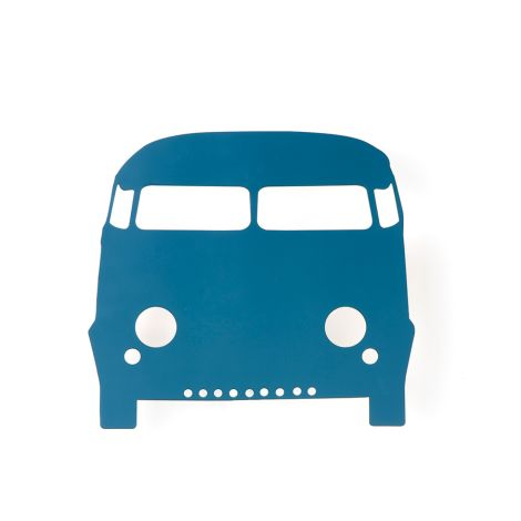 ferm LIVING Wandlampe Car/Bus Petrol