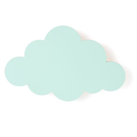 ferm LIVING Lampe Cloud Mint •