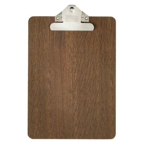 ferm LIVING Clipboard A5