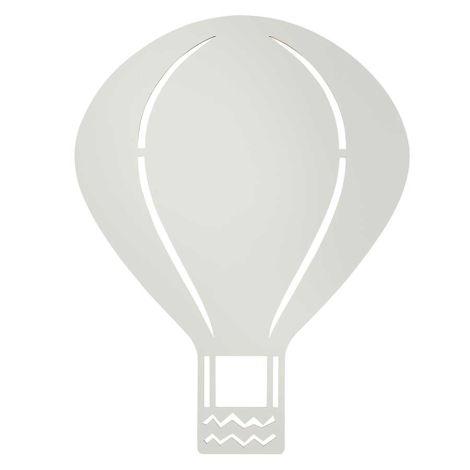 ferm LIVING Wandlampe Air Balloon Grey •