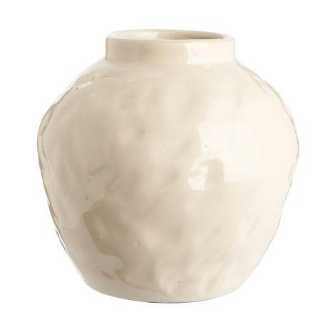 IB LAURSEN Vase Bouquet Creme •