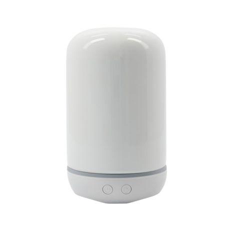 Meraki Ölbrenner Vitalba Ceramic Weiß
