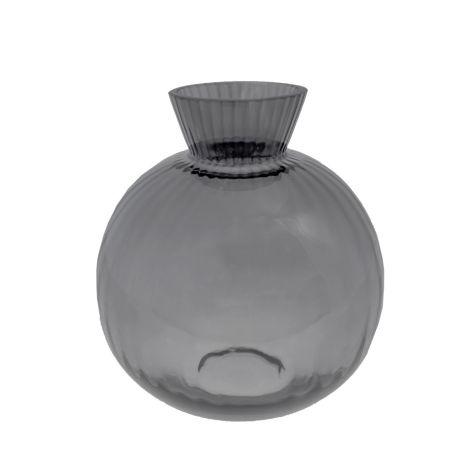 Storefactory Vase Vra Grey Medium
