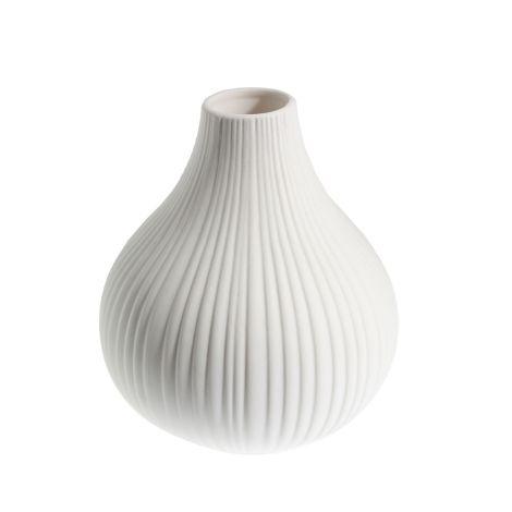 Storefactory Vase Ekenäse XL White