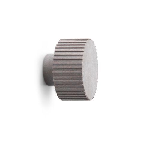Normann Copenhagen Chip Wandhaken Medium Grey •