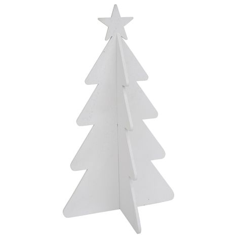 IB LAURSEN Tannenbaum mit Stern 20 cm