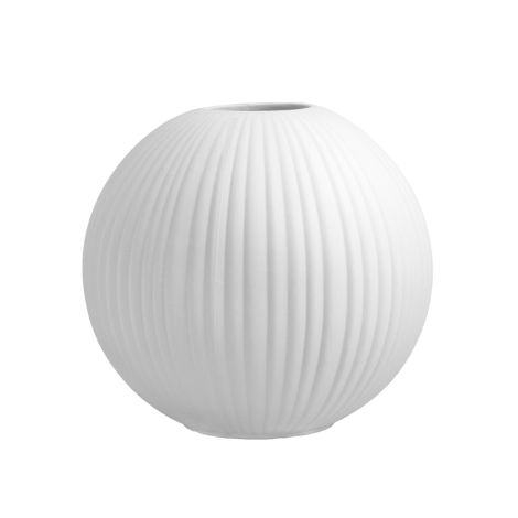 Storefactory Vase Vena Large White