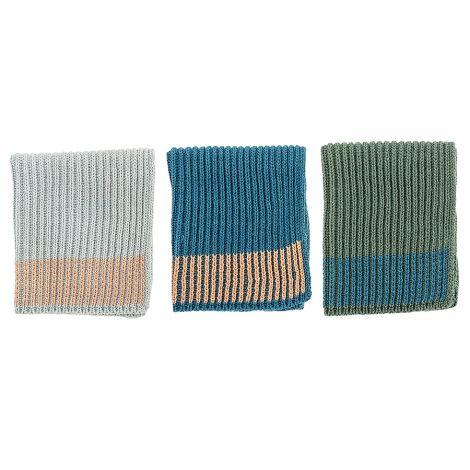 Bloomingville Haushaltstücher Multi-Color 3er-Set
