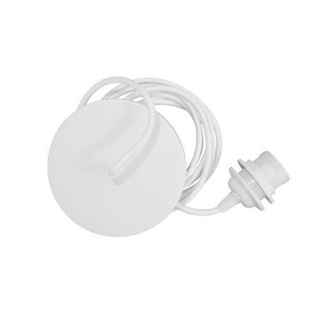 UMAGE - VITA copenhagen Aufhängung Deckenlampe Rosette White