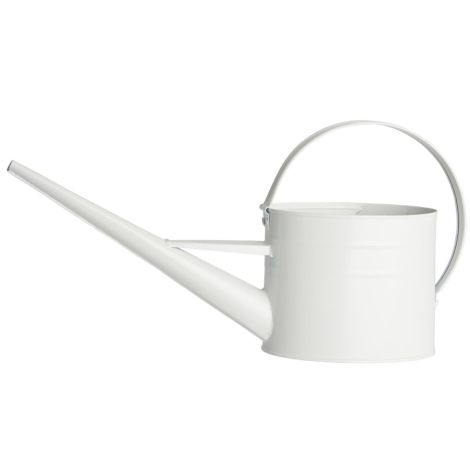 IB LAURSEN Gießkanne Weiß 1,4 L