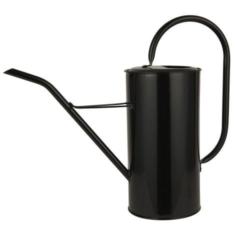 IB LAURSEN Gießkanne schwarz 2,7 L