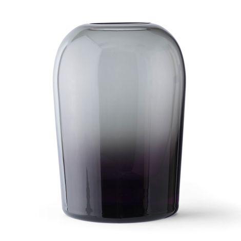 Menu Troll Vase L Smoke