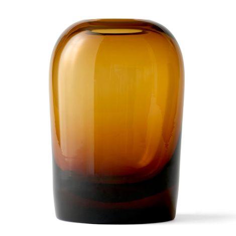 Menu Troll Vase XL Amber