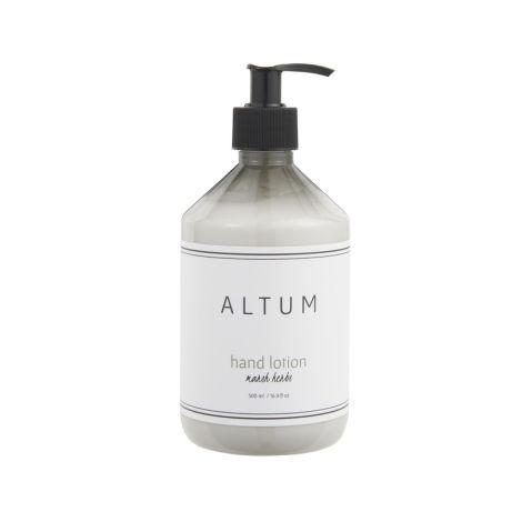 IB LAURSEN Handlotion Altum Marsh Herbs 500 ml •