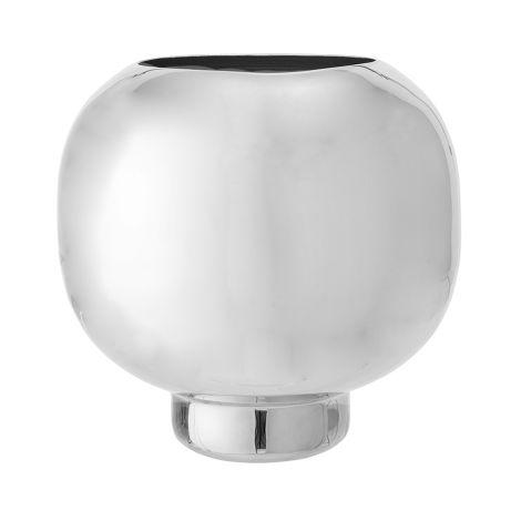 Bloomingville Vase Silver