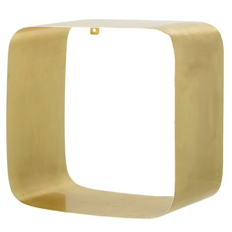 Bloomingville Regal-Box Gold