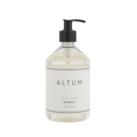 IB LAURSEN Spülmittel Altum Sea Breeze 500 ml