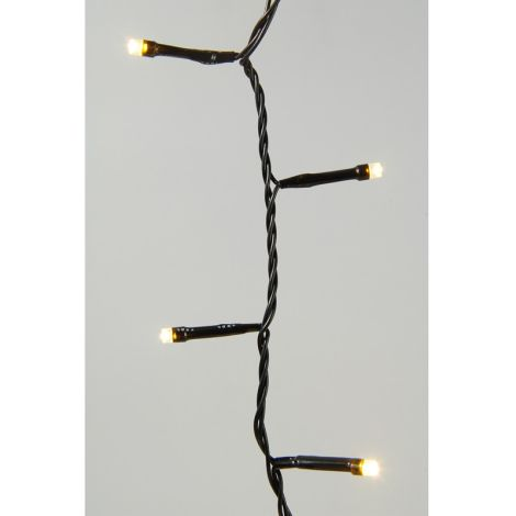 Kaemingk LED Lichterkette LUMINEO Ricelight 240 L außen