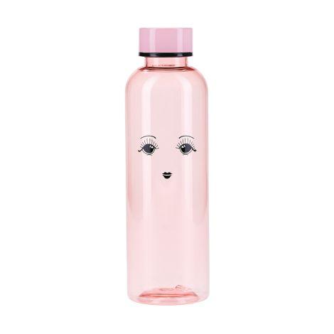 Miss Étoile Wasserflasche Eyes Rose •