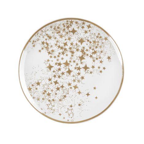 Miss Étoile Teller Gold Stars 18 cm