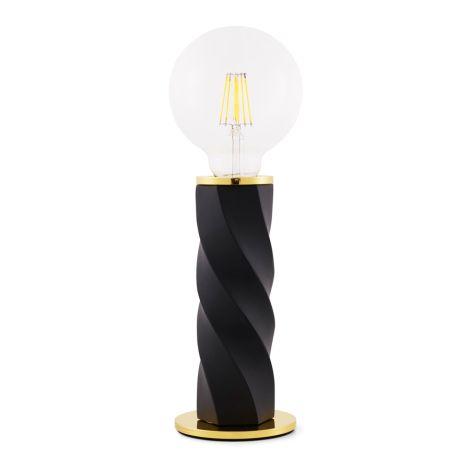Normann Copenhagen Tivoli Tischlampe Bon Black