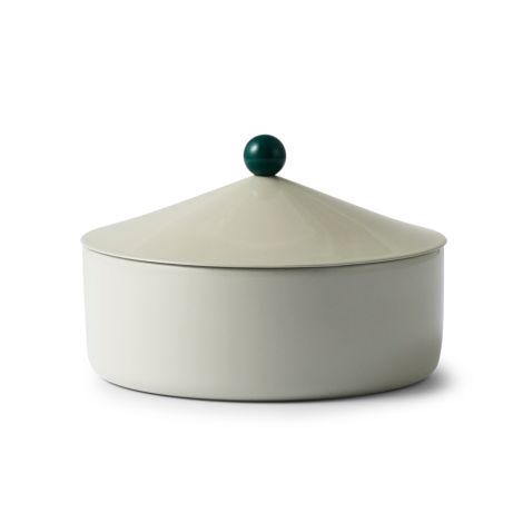 Normann Copenhagen Tivoli Dose Marquee Medium Antique Celadon