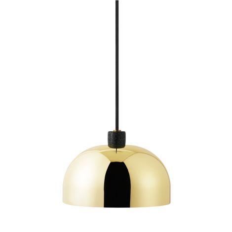 Normann Copenhagen Grant Deckenlampe Ø23 Brass