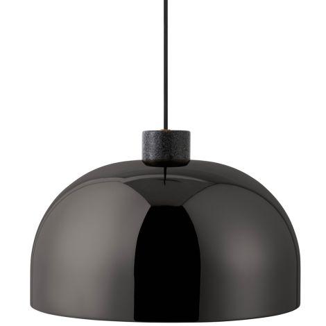Normann Copenhagen Grant Deckenlampe Ø45 Black