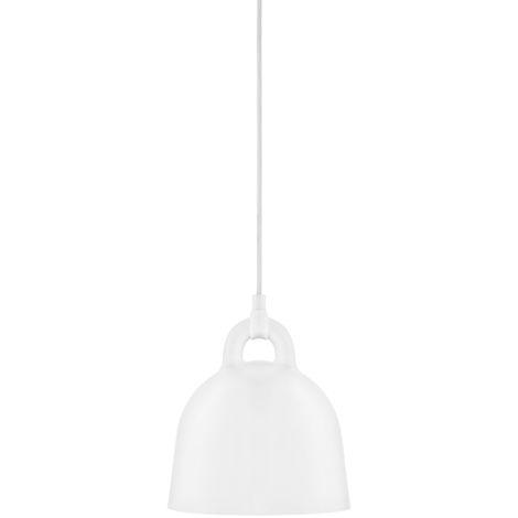 Normann Copenhagen Bell Deckenlampe X-Small White