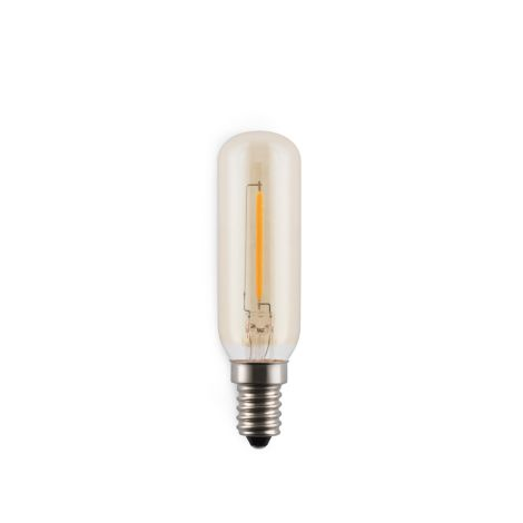 Normann Copenhagen Amp Birne LED - E14 - 2W Clear