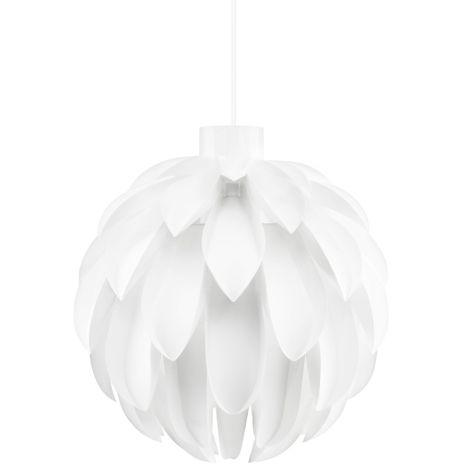 Normann Copenhagen Norm 12 Deckenlampe Large White