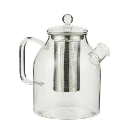 IB LAURSEN Teekanne mit Sieb 1250 ml