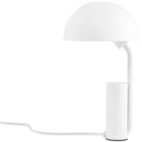 Normann Copenhagen Cap Tischlampe White