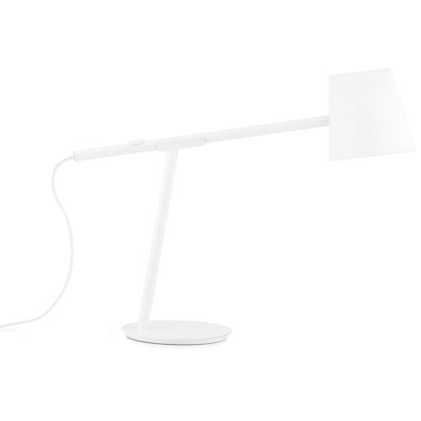 Normann Copenhagen Momento Tischlampe White