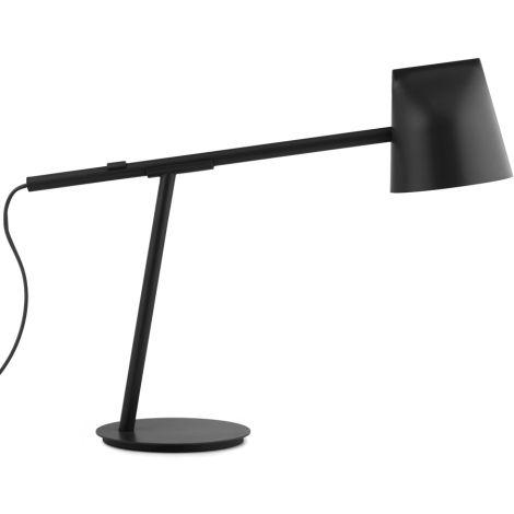 Normann Copenhagen Momento Tischlampe Black