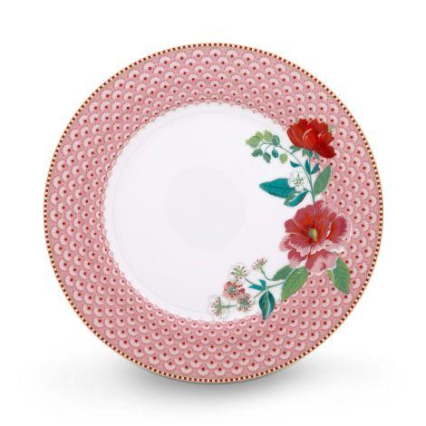 PIP Studio Teller Rose Pink 26,5 cm