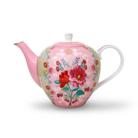 PIP Studio Teekanne Rose Pink 1,6 l