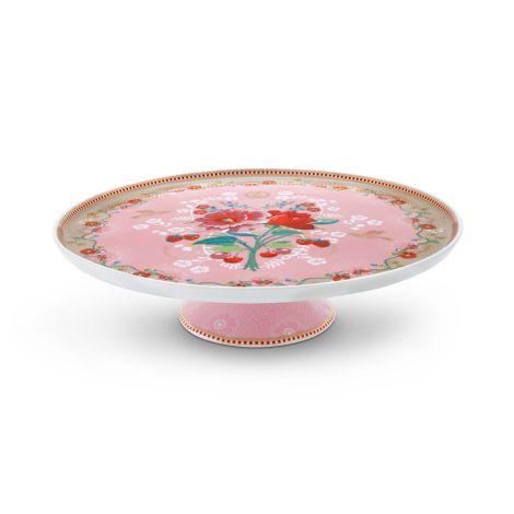 PIP Studio Kuchenplatte Rose Pink 30,5 cm •