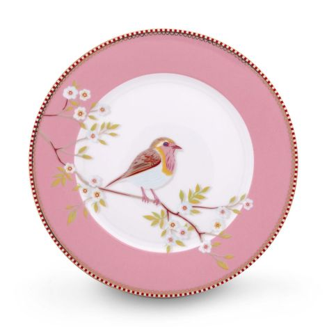 PIP Studio Teller Early Bird Pink