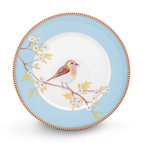 PIP Studio Teller Early Bird Blue